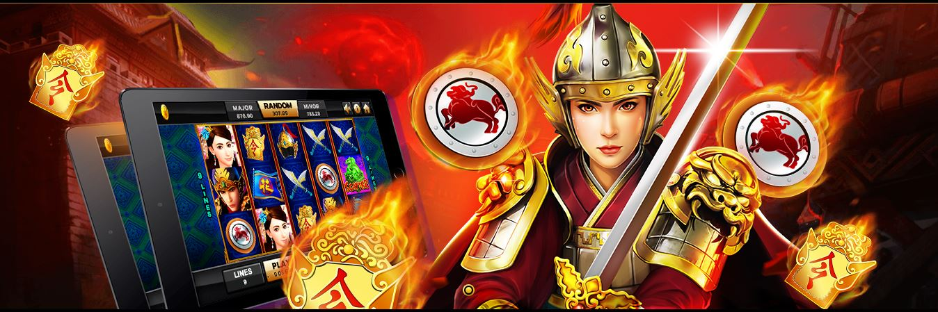 Situs Game Slot Online APK Resmi