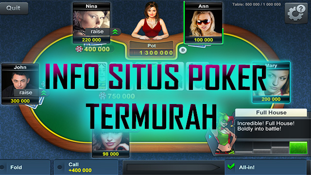 Faktor Kegagalan Saat Mengakses Idn Poker
