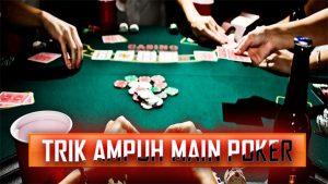 Penyebab Kekalahan Saat Bermain Poker 88 Online Idn