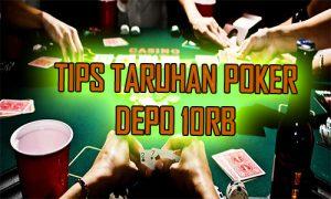 Pengamatan Bermain Pada Situs Betting Poker Idnplay Berkualitas