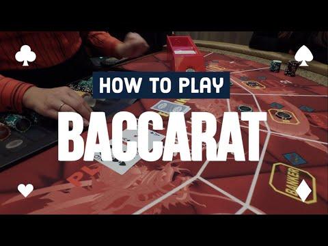 Trik Menang Bermain Judi Baccarat Online Indonesia
