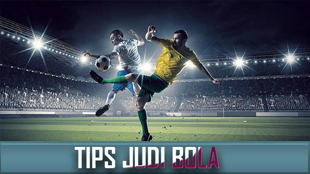 Tahapan Permulaan Betting Bola Secara Online