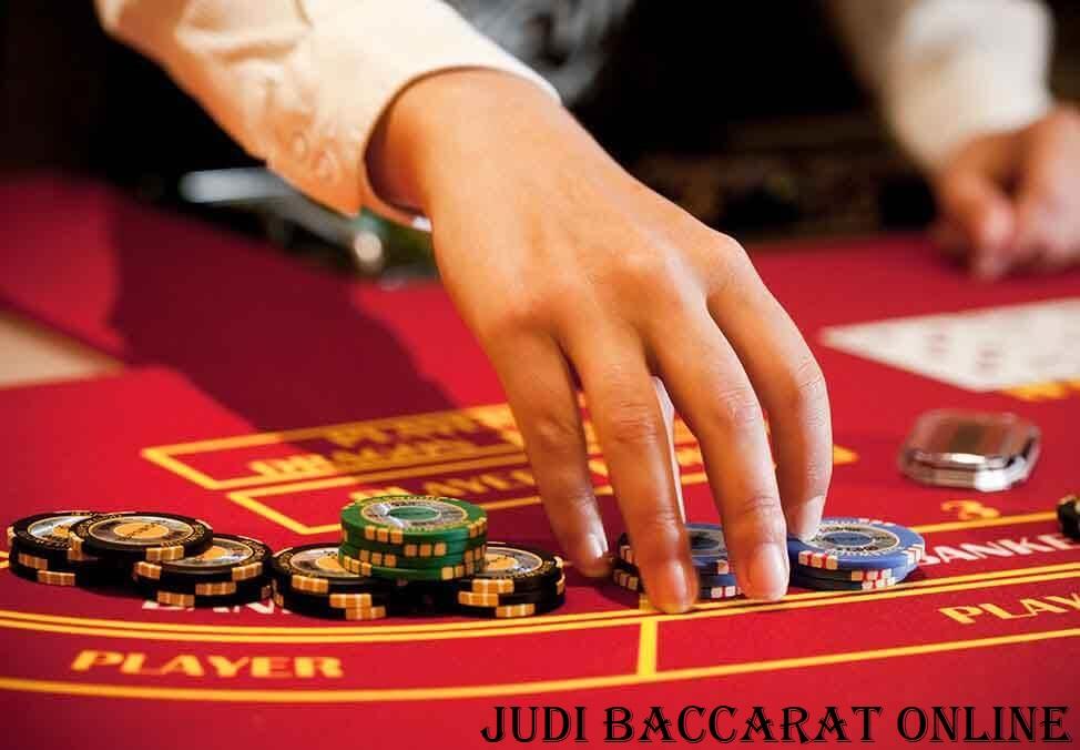Agen Judi Baccarat Casino Online Indonesia