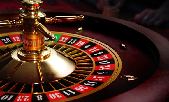 Agen Roulette