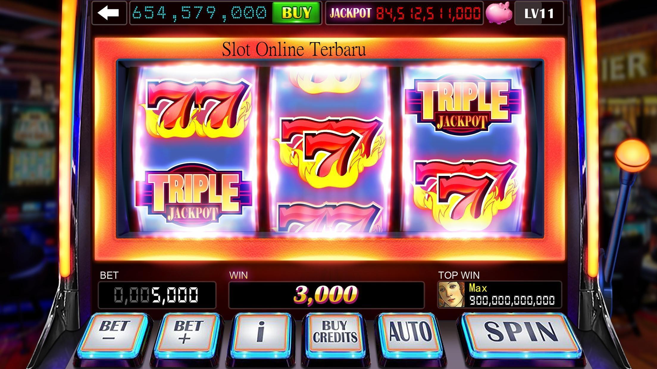 Tips dan Trik Untuk Menang Slot Online