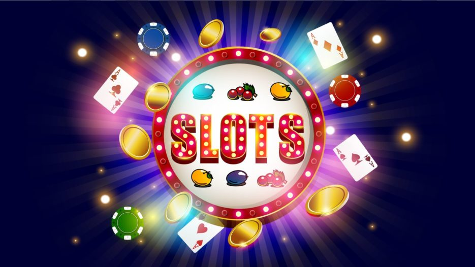 Cara Meraih Slot Jackpot Online Paling Baik