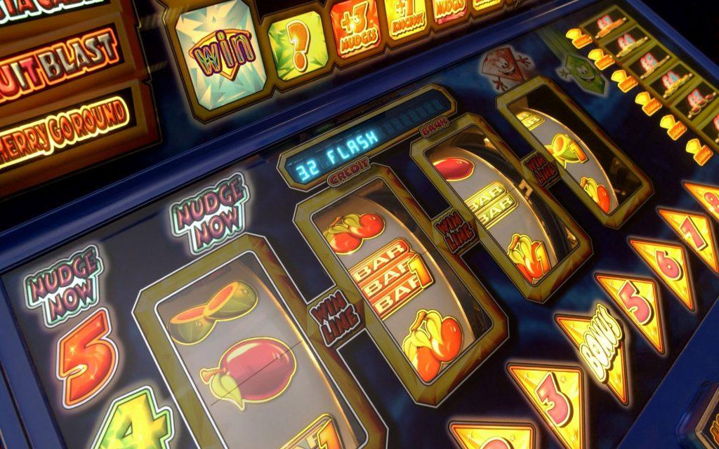 Cara Pasti Menang Main Judi Online Slots