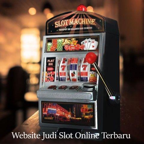 Judi Slot Permainan Terbanyak